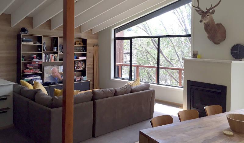 Chinook | Alpine Apartments Falls Creek